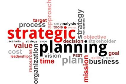 Jump to Strategic Planning Page