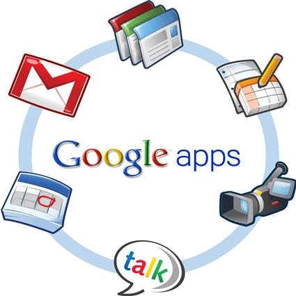Google Apps Training