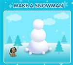 Make A Snowperson
